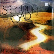 "Spectrum Road Vinyl 12"" (New)"