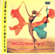 """Curtis Fuller Vinyl 12"""" (New)"""