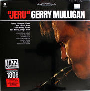 "Gerry Mulligan Vinyl 12"" (New)"