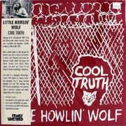 """Little Howlin' Wolf Vinyl 12"""" (New)"""