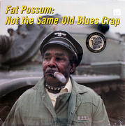 """Not The Same Old Blues Crap Vinyl 12"""" (New)"""