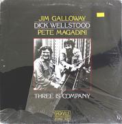 "Jim Galloway Vinyl 12"" (Used)"