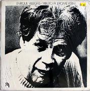 """Enrique Villegas Trio Vinyl 12"""" (New)"""