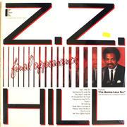"Z.Z. Hill Vinyl 12"" (New)"