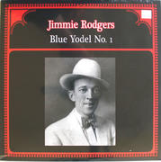 "Jimmie Rodgers Vinyl 12"" (New)"
