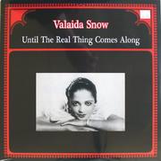 "Valaida Snow Vinyl 12"" (New)"