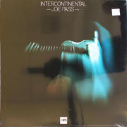 "Joe Pass Vinyl 12"" (New)"
