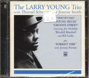 The Larry Young Trio CD
