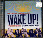 Wake Up! (To What's Happening) CD