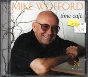Mike Wofford CD