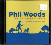 Phil Woods CD