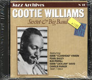 Cootie Williams CD