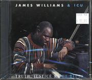 Fess Williams CD