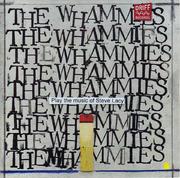 The Whammies CD