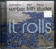 Katharina Weber CD