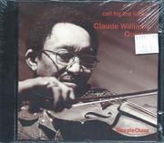 Claude Williams Quintet CD