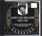 Mary Lou Williams CD