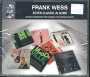 Frank Wess CD
