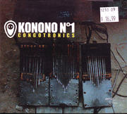 Konono No 1 CD