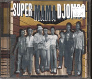 Super Mama Djombo CD