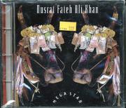 Nusrat Fateh Ali Khan CD