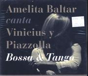 Amelita Baltar CD