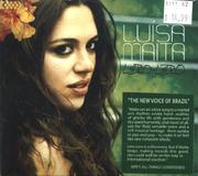 Luisa Maita CD