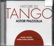 Astor Piazzolla CD