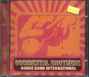 Occidental Brothers CD