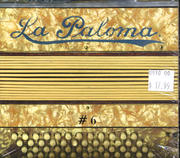 La Paloma CD