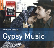 The Rough Guide to Gypsy Music CD