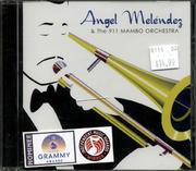 Angel Melendez CD