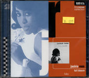 Jackie Ross CD