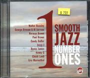 Smooth Jazz Number Ones CD