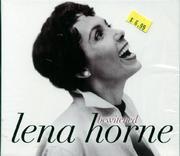 Lena Horne CD