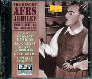 The Best of AFRS Jubilee CD