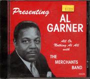 Al Garner CD