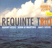 Requinte Trio CD