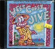 West Coast Jive CD
