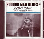 Junior Wells' Chicago Blues Band CD