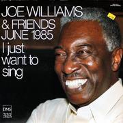 """Joe Williams & Friends Vinyl 12"""" (Used)"""