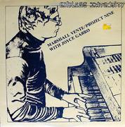 """Marshall Vente Vinyl 12"""" (New)"""