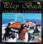 "Jacques Loussier Vinyl 12"" (New)"