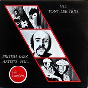 """The Tony Lee Trio Vinyl 12"""" (Used)"""