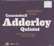Cannonball Adderley Quintet CD