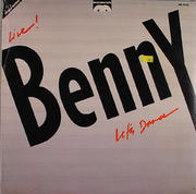 "Benny Goodman and His Orchestra Vinyl 12"" (New)"