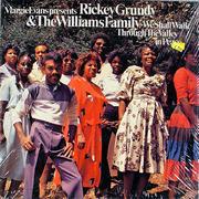 """Ricky Grundy Vinyl 12"""" (New)"""