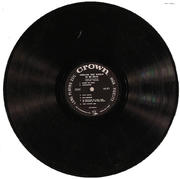 """Victor Young Vinyl 12"""" (Used)"""