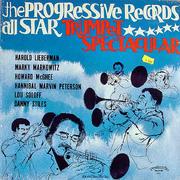 "The Progressive Records All Star Trumpet Spectacular Vinyl 12"" (New)"