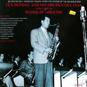 "Tex Beneke and His Orchestra 1948 Vinyl 12"""